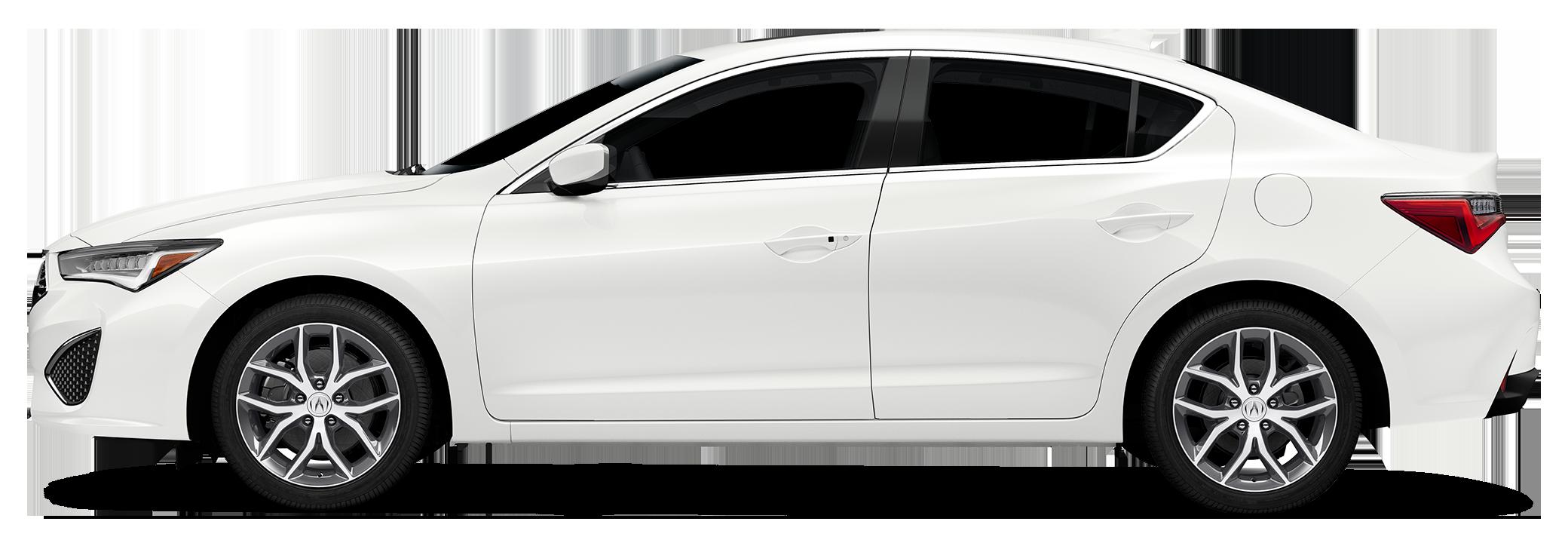 2020 Acura ILX Sedan Premium Package