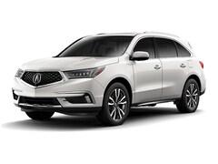 2020 Acura MDX w/Advance Pkg SUV