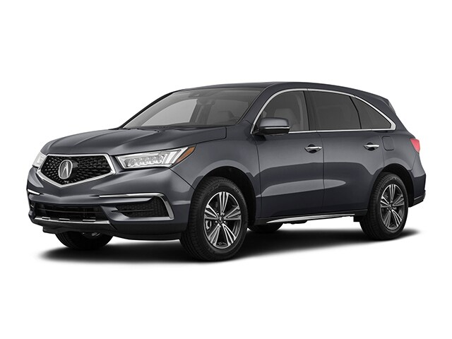 Acura Lease Deals >> New Acura Mdx Lease Specials In Pembroke Pines South
