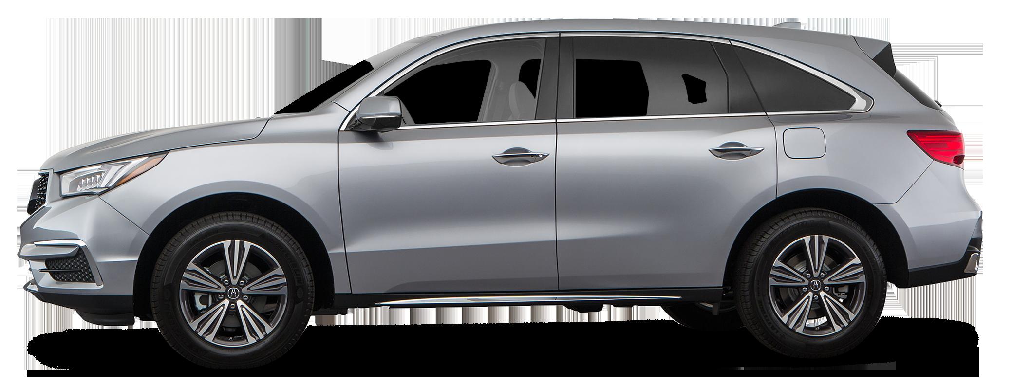 2020 Acura MDX SUV Base