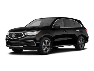 New 2020 Acura MDX SH-AWD SUV in West Chester, PA