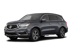 New 2020 Acura MDX SH-AWD SUV Des Moines, IA