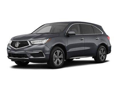 New 2020 Acura Mdx For Sale Williamsville Ny Stock Ll038387
