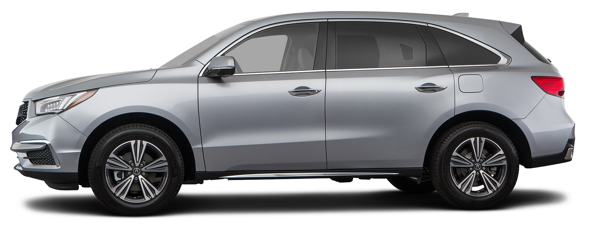 2020 Acura MDX SUV