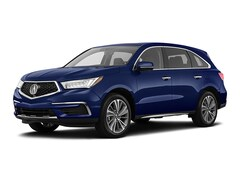 New 2020 Acura MDX SH-AWD with Technology Package SUV Des Moines, IA