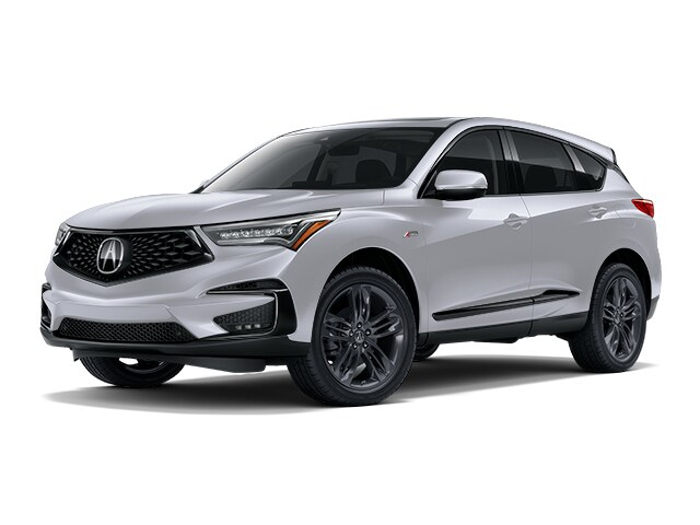 New 2020 Acura Rdx Sh Awd With A Spec Package For Sale In