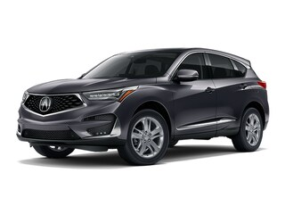New 2020 Acura RDX SH-AWD with Advance Package SUV in Reading, PA