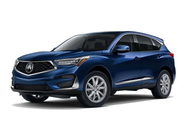 New 2020 Acura RDX SH-AWD SUV in Ellicott City, MD