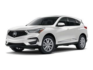 New 2020 Acura RDX SH-AWD SUV in Reading, PA