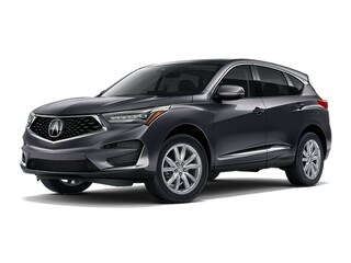 New 2020 Acura RDX Base SUV in Fairfield, CA