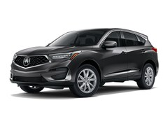 New 2020 Acura RDX Base SUV Johnston, IA