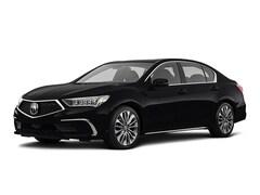 New 2020 Acura RLX P-AWS with Technology Package Sedan Buffalo