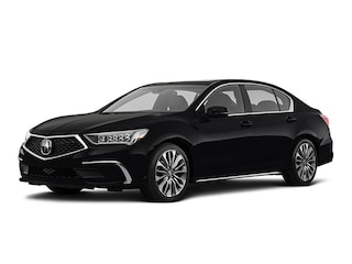 New 2020 Acura RLX P-AWS with Technology Package Sedan 201000 in Ardmore, PA