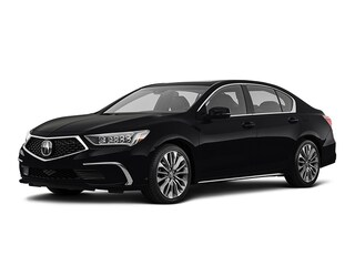 New 2020 Acura RLX P-AWS with Technology Package Sedan 201001 in Ardmore, PA