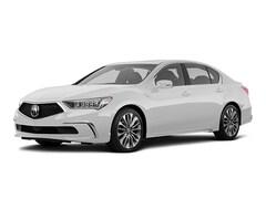 2020 Acura RLX P-AWS with Technology Package Sedan