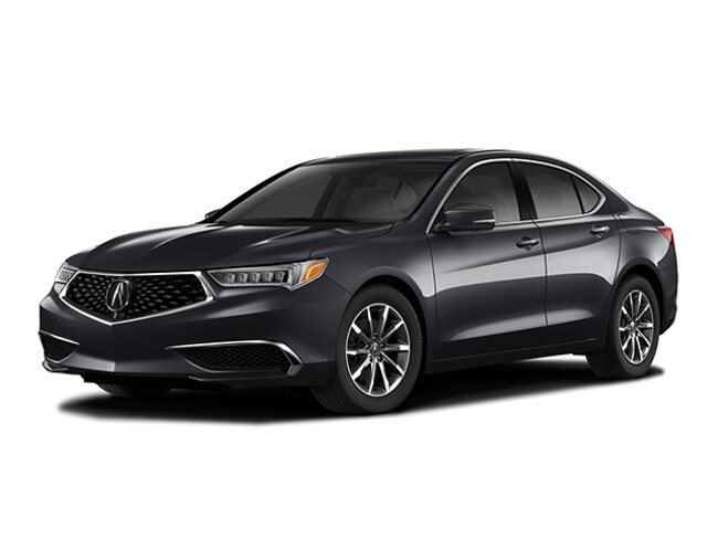 New 2020 Acura TLX with Technology Package Sedan Tustin