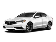 New 2020 Acura TLX with Technology Package Sedan Des Moines, IA