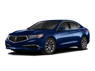 new 2020 Acura TLX Base Sedan for sale in los angeles