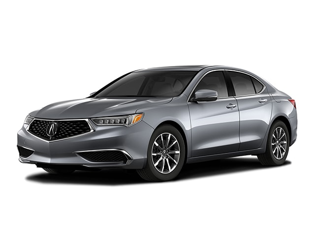 Featured 2020 Acura TLX Base Sedan for sale in Marion, OH