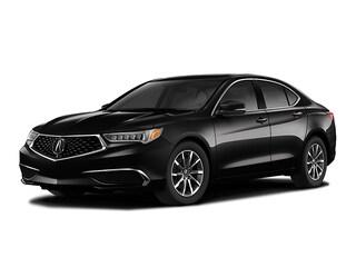 New 2020 Acura TLX 2.4L Sedan