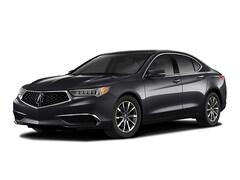 New 2020 Acura TLX Base Sedan Des Moines, IA