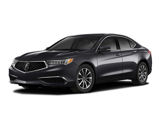 New 2020 Acura TLX Base Sedan Tustin