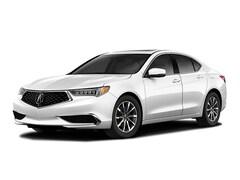 New 2020 Acura TLX Base Sedan Johnston, IA