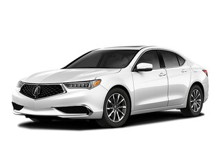 New 2020 Acura TLX Base Sedan For Sale in Little Rock AR
