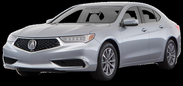 2020 Acura TLX Sedan
