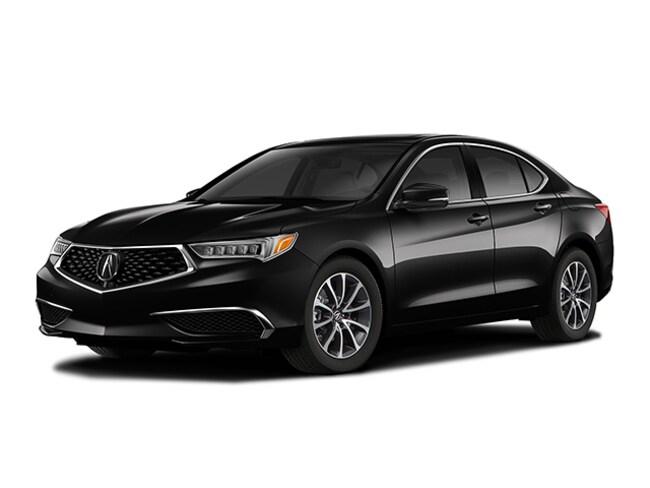 New 2020 Acura TLX V-6 SH-AWD Sedan Tustin