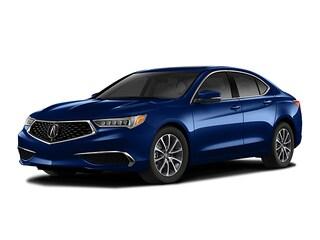 New 2020 Acura TLX V-6 Sedan for sale in Little Rock
