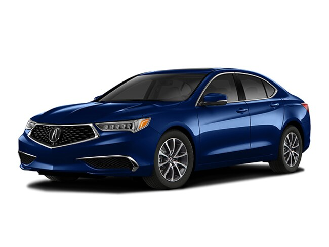 New 2020 Acura TLX V-6 Sedan Buffalo