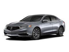 2020 Acura TLX V-6 Sedan