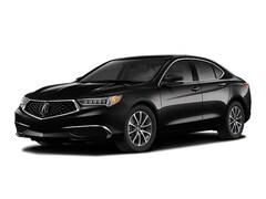 New 2020 Acura TLX V-6 Sedan Des Moines, IA
