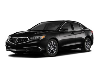 New 2020 Acura TLX V-6 Sedan 20T49 in West Chester, PA