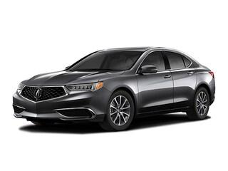 2020 Acura TLX V-6 Sedan for Sale in Ocala FL