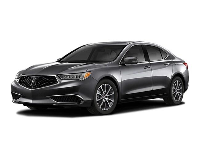 2020 Acura TLX 3.5L Sedan