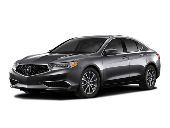 New 2020 Acura TLX V-6 Sedan Tustin