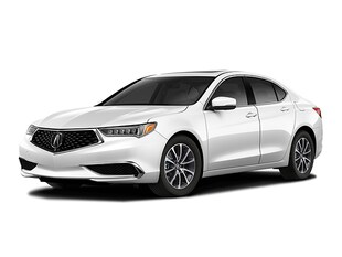 2020 Acura TLX V-6 3.5L FWD