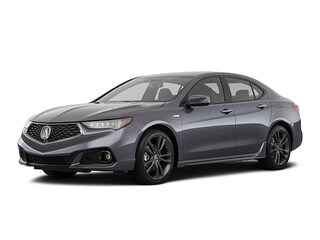 New 2020 Acura TLX V-6 with A-Spec Package Sedan 19UUB2F61LA004187 Hoover, AL