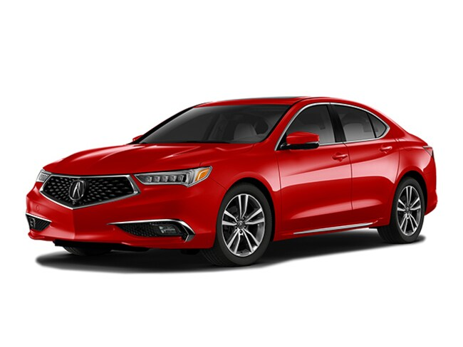 New 2020 Acura TLX V-6 SH-AWD with Advance Package Sedan in West Chester PA