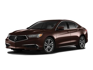 New 2020 Acura TLX V-6 SH-AWD with Technology Package Sedan 19UUB3F43LA000050 in Greenwich, CT