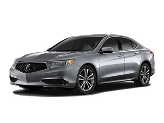 New 2020 Acura TLX V-6 SH-AWD with Technology Package Sedan in Sylvania, OH