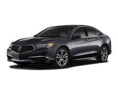 New 2020 Acura TLX V-6 with Technology Package Sedan Johnston, IA