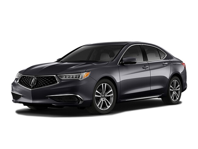 New 2020 Acura TLX V-6 with Technology Package Sedan Glendale