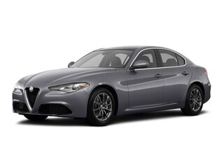 New 2020 Alfa Romeo Giulia SPORT AWD Sedan for sale or lease in St. Louis Park, MN