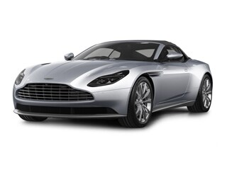 2020 Aston Martin DB11 Convertible