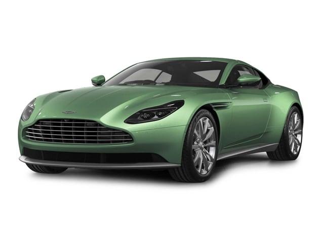 2020 Aston Martin Db11 Coupe Digital Showroom Aston Martin Chicago