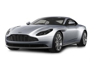 2020 Aston Martin DB11 Coupe