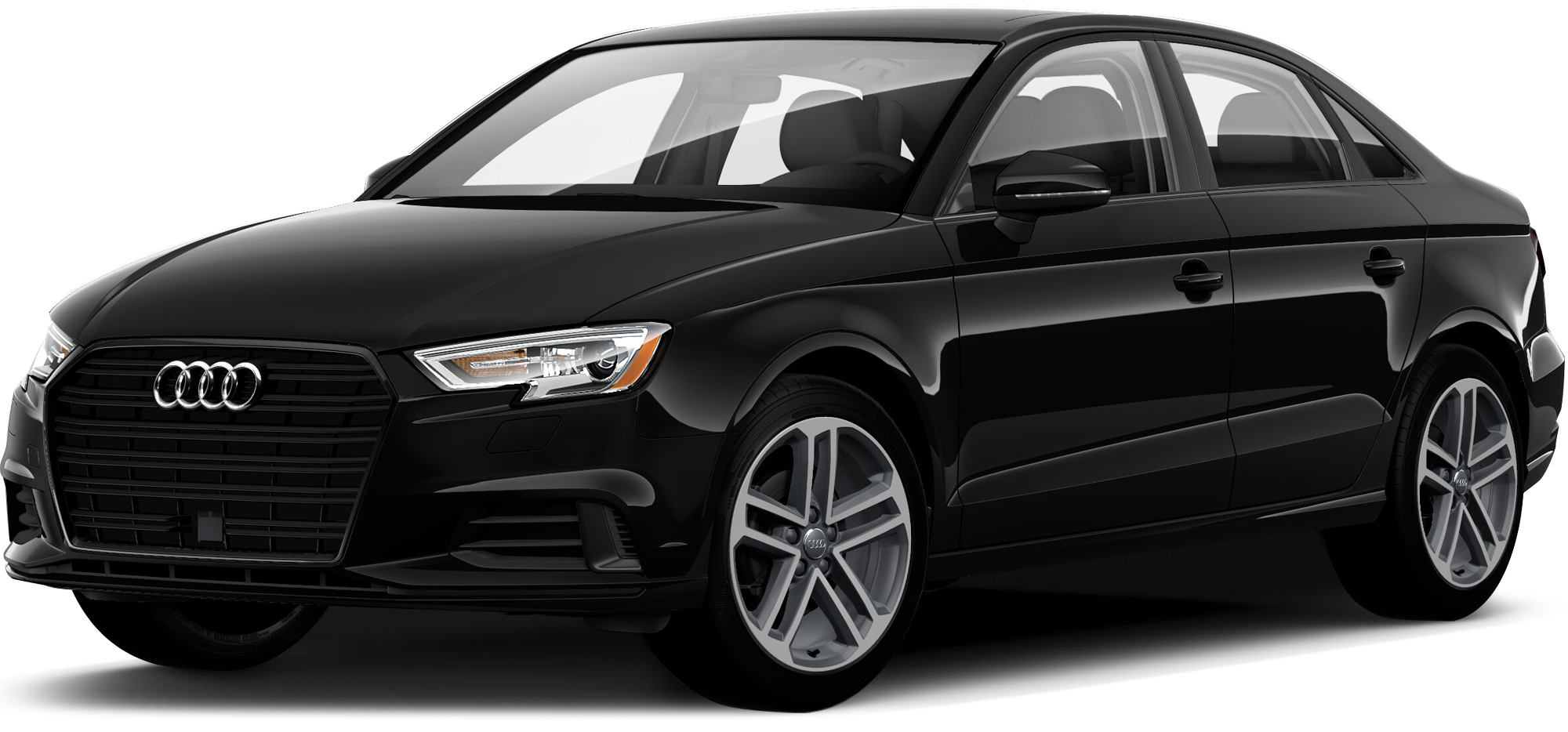 Audi A3 Lease Deal Image